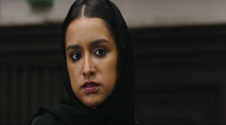 Bombay High Court refuses to stay release of Haseena Parkar
