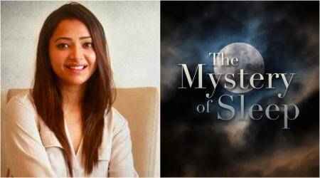 Shweta Basu Prasad's Digital Playlist: The Mystery of Sleep is an interesting watch