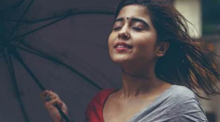 Shweta Tripathi on Tamil debut:Want to explore as much as I can