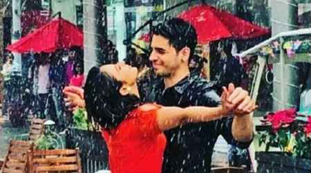 Aiyaary: Here's why Sidharth Malhotra and Rakul Preet are in Gurgaon
