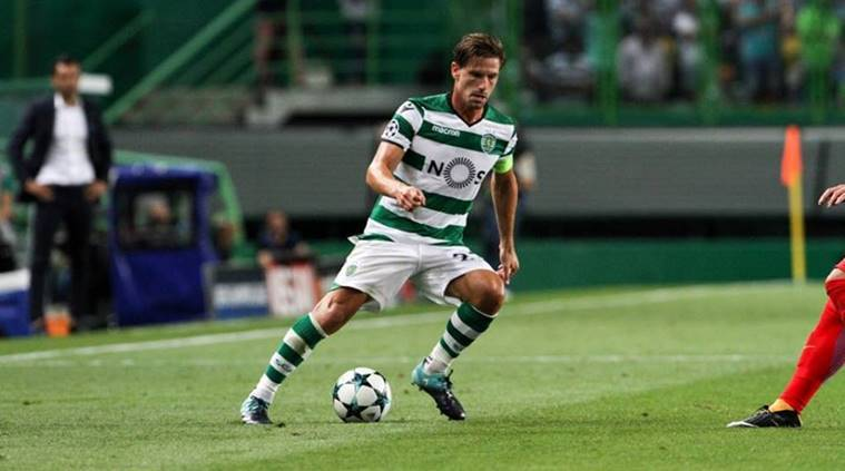 adrien silva, leicester city, premier league, fifa, sporting, fifa, transfer deadline, transfer news, indian express