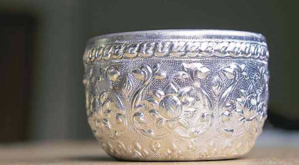 Silver, silverware, utensils, Silver bowls, Silver utensils, silver cutlery, silver glasses, silver flasks, Food and Drug Administration, FDA, health news, lifestyle, Diet diary, Indian Express