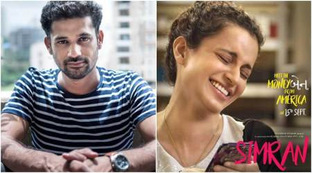 Simran actor Sohum Shah on playing Kangana Ranaut's love interest, nepotism and his journey to Bollywood