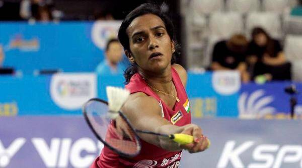 After China Open, PV Sindhu is scheduled to play at the Hong Kong Open.