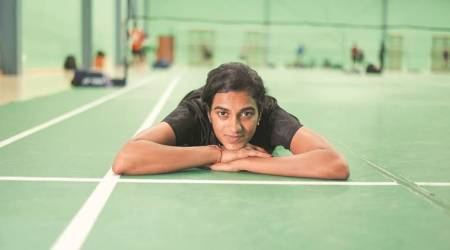 My gold will come: PVSindhu