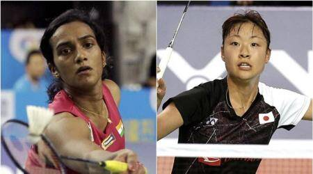 PV Sindhu vs Nozomi Okuhara, Saina Nehwal vs Carolina Marin: Their twain shall meet in Japan Open Super Series