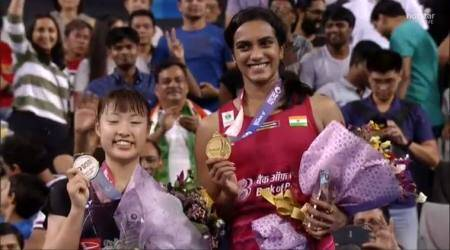PV Sindhu, Narendra Modi, PV SIndhu Korea Open, badminton news