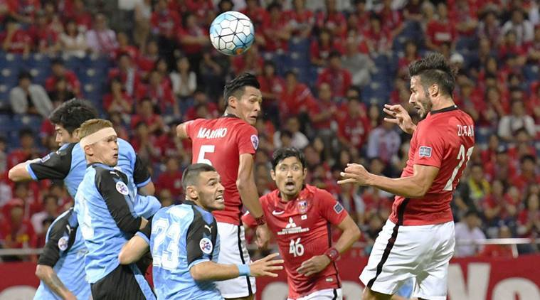 andre villas-boas, afc champions league, acl, villas-boas ban, acl results, football news, sports news, indian express