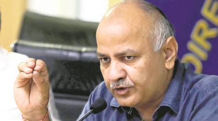 DSSSB paper leak: Manish Sisodia writes to L-G, seeks CBI probe