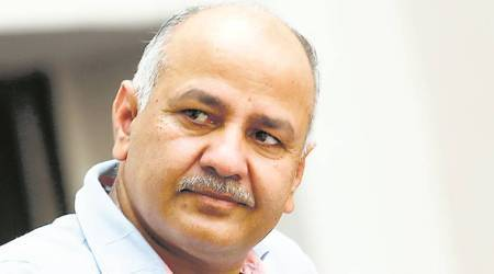 Sports university delhi, teacher training university, Manish Sisodia, new college, Delhi CM, colleges in 2019, education in 2019, new courses, education news, indian express