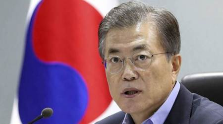 South Korean media urges Seoul to develop own nukes