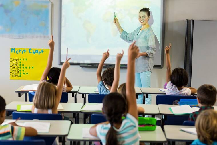 Modern Classroom Tools ~ Teachers and technology will digital learning reduce