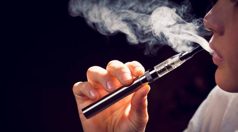 E-cigarettes, smokers , ways to quit smoking, benefits of e-cigarettes, hazard of smoking,  harm from smoking tobacco, Indian express, Indian express news