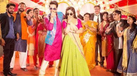 Shubh Mangal Saavdhan box office collection day 7: Ayushmann Khurrana film earns Rs 24.03 cr