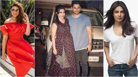 Congratulations pour in for new parents Kunal Kemmu and Soha Ali Khan