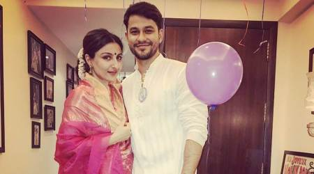 It's a girl for Soha Ali Khan and Kunal Kemmu