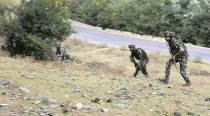 Three militants killed, police say Uri attack repeat averted