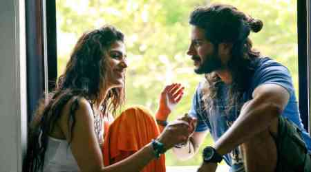 solo teaser, world of Shekhar, Dulquer Salmaan pics, Dulquer Salmaan video