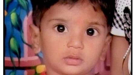 14-month-old boy from Surat becomes Gujarat's youngest heart and kidneydonor