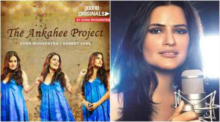 Sona Mohapatra: All kinds of love between consenting adults isvalid