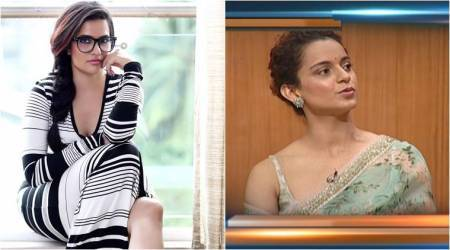 Sona Mohapatra calls Kangana Ranaut interview a 'circus', slams her for giving away personal details