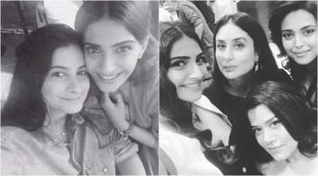 Veerey Di Wedding: Sonam Kapoor is missing her 'Veerey' gang, Ekta Kapoor says friends are family