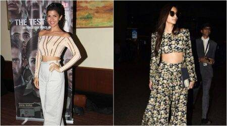 Sonam Kapoor and Nimrat Kaur show us how to add oomph to an outfit with this style trick