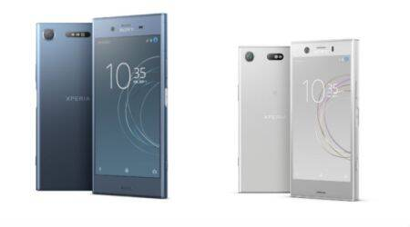 IFA 2017: Sony Xperia XZ, Xperia XZ1 Compact launched with Android 8.0 Oreo