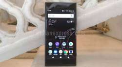 Sony, Sony Xperia XZ1, Sony Xperia XZ1 launch, Xperia XZ1 price in India, Sony Xperia XZ1 specifications, Sony Xperia, Sony Xperia XZ series, Sony Xperia XZ1 availability, Apple iPhone 8