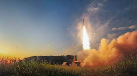 Pacific crisis escalates as North Korea fires another missile over Japan