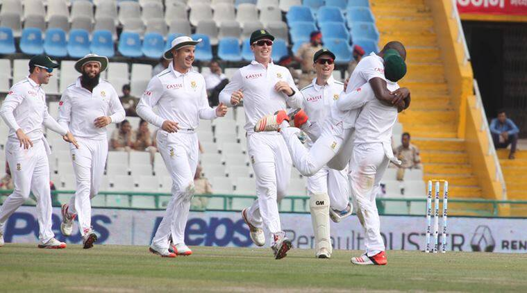 Boxing Day Test, South Africa Boxing Day test, South Africa India, India vs South Africa, Haroon Lorgat. Cricket South Africa, Cricket