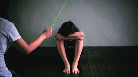 Spare the Child: Physical punishment is rarely a lasting solution to a disciplinary issue