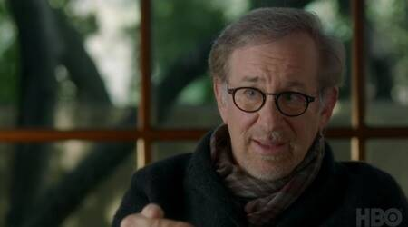 Watch the trailer of this amazing HBO documentary on Steven Spielberg