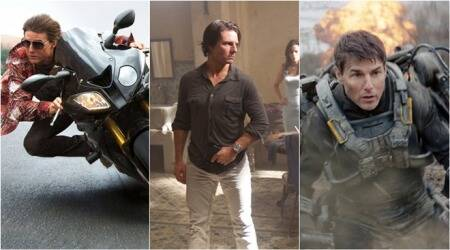 top tom cruise films, best tom cruise films, mission impossible ghost protocol, rogue nation, Minority Report, Edge of Tomorrow