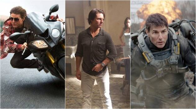 tom cruise movies, tom cruise, ghost protocol, rogue nation, top gun, edge of tomorrow,