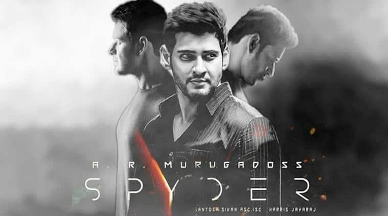 Spyder review, Spyder movie review, Spyder, Spyde film, Spyde mahesh babu, Mahesh Babu, Rakul Preet Singh, SJ Surya