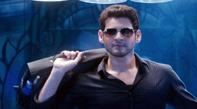 Spyder 1st Day Box Office Collection