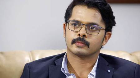 Kerala High Court restores life ban on S Sreesanth