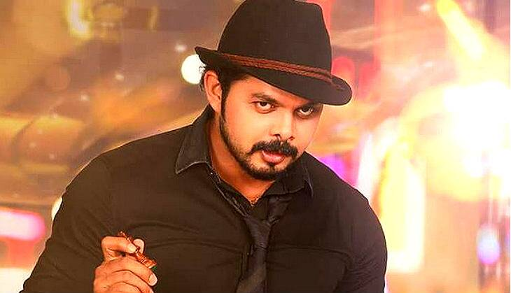 Image result for S. Sreesanth