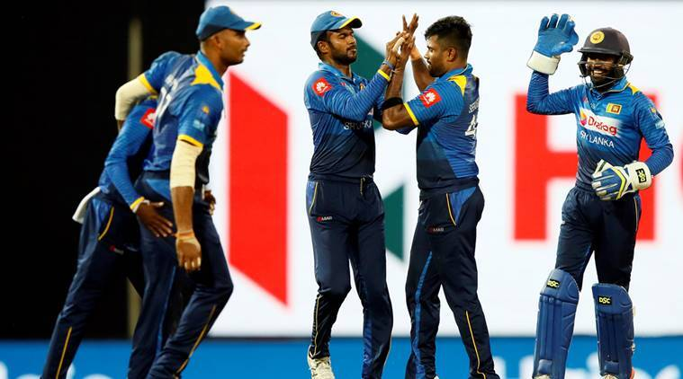 India Vs Sri Lanka: Rain threatens to wash out T20I in Colombo