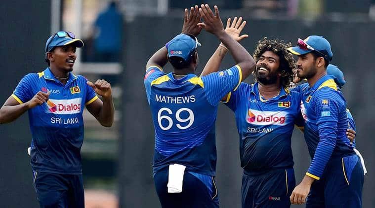 Image result for Sri Lankan cricket team