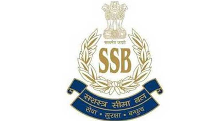 SSB, SSB DG, Ravi Kant Mishra, Sashtra Seema Bal, IPS, Police Service, India News, Indian Express