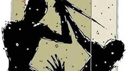 Madurai Kamaraj University, Madurai, journalism professor stabbed, chennai news, latest news, indian express