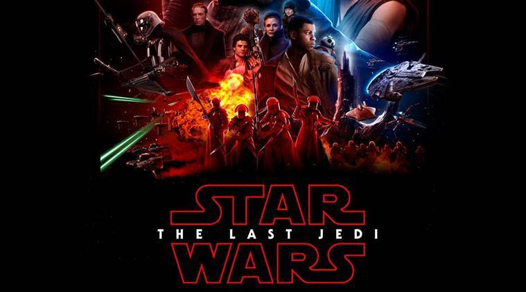 Star Wars The Last Jedi Rian Johnson War Movies