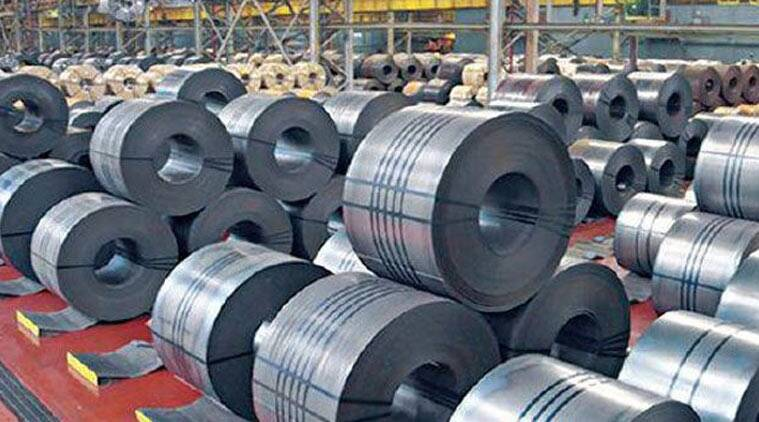India slaps higher import duties on steel, agri products in response to US tariffs