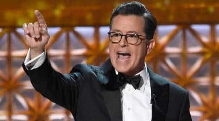 Stephen Colbert, Stephen Colbert pics, Stephen Colbert pictures, Stephen Colbert images, Stephen Colbert photos