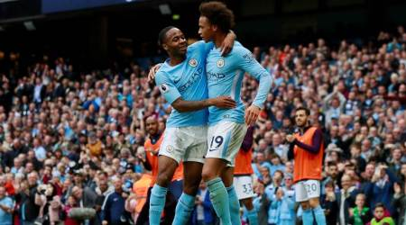 Anything Leroy Sane can do, Raheem Sterling can do better for Manchester City