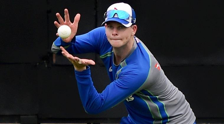 cf772016a0cf9 Steve Smith out of CPL 2018 with abdominal strain