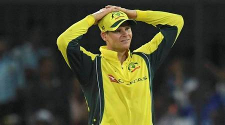 India vs Australia: Steve Smith remains a doubt for first T20I