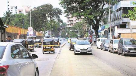 Mumbai's Veera Desai Road: Waterlogged during monsoon, stretch was once called Venice